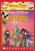 Thea Stilton: Big Trouble In The Big Apple