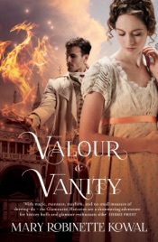 Download and Read Online Valour And Vanity
