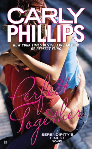 Carly Phillips - Perfect Together