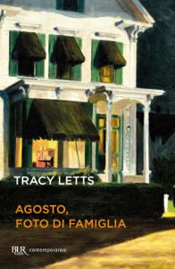Agosto, foto di famiglia Libro Cover