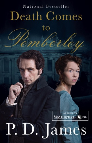 P. D. James - Death Comes to Pemberley