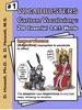 Vocabbusters SAT Cartoon Vocabulary Vol. 1