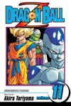 Dragon Ball Z Vol 11