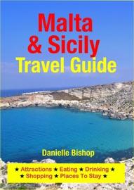 MALTA & SICILY TRAVEL GUIDE
