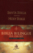 Biblia Bilingüe (Español - Inglés): Parallel Bible (Spanish - English)