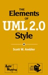 The Elements Of UML 20 Style