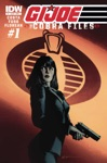 GI Joe The Cobra Files Vol 1