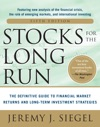 Stocks For The Long Run 5E  The Definitive Guide To Financial Market Returns  Long-Term Investment Strategies