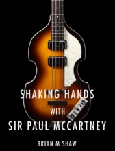 Shaking Hands With Sir Paul McCartney