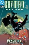 Batman Beyond 1999-2001 8