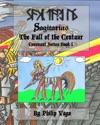 Sagitarius The Fall Of The Centaur Book 1 Covenant Series