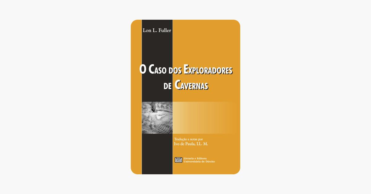 O CAVERNA DE CASO COMPLETO LIVRO DOS EXPLORADORES BAIXAR