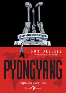 Pyongyang Libro Cover