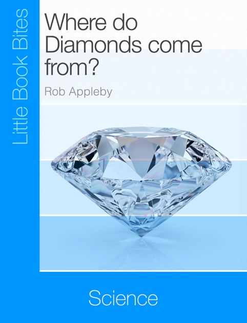 where did that diamond come from Diamond is composed of carbon and is the hardest known substance although it  can be shattered by a sharp blow its high refractive index and power to.