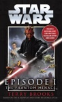 The Phantom Menace Star Wars Episode I
