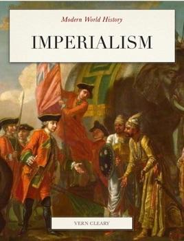 Modern World History: Imperialism on Apple Books