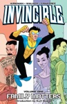 Invincible Vol 1 Family Matters