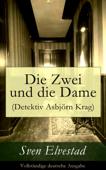 Die Zwei und die Dame (Detektiv Asbjörn Krag) - Vollständige deutsche Ausgabe