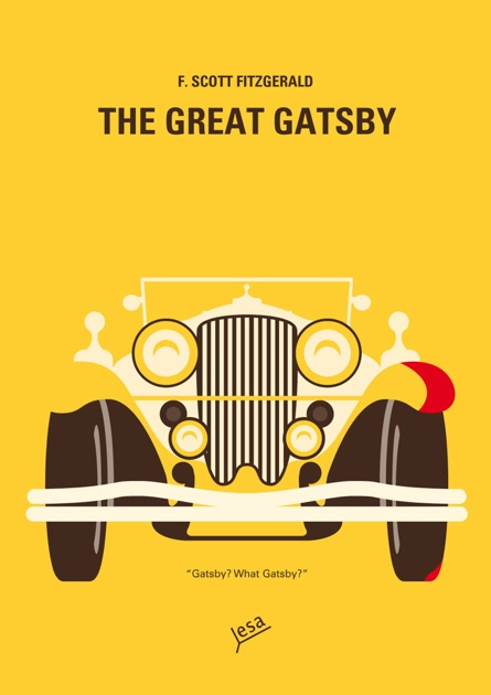 Book Cover Ideas For The Great Gatsby ~ The great gatsby av f scott fitzgerald på ibooks