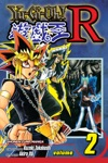 Yu-Gi-Oh R Vol 2