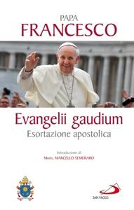 Evangelii gaudium. Esortazione apostolica Book Cover