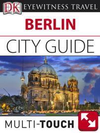 DK Berlin City Guide book