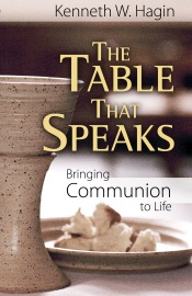 THE TABLE THAT SPEAKS
