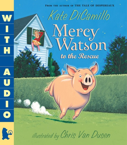 Mercy Watson to the Rescue E-Book Download