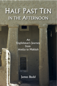 Half Past Ten in the Afternoon Book Cover