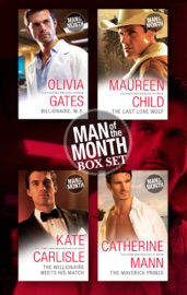 Best of Man of the Month - Set 1 of 3 PDF Download