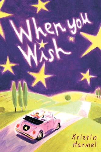 Kristin Harmel - When You Wish