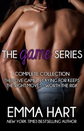 The Game Series Complete Collection PDF Download