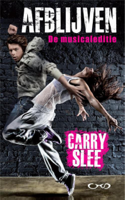 Carry Slee - Afblijven artwork