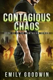Contagious Chaos The Contagium Series Book 3