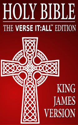 The Holy Bible, King James Version (KJV)