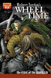 Robert Jordan's The Wheel of Time: The Eye of the World #2 PDF Download