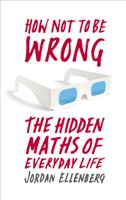 Jordan Ellenberg - How Not to Be Wrong artwork