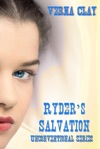 Ryders Salvation Unconventional Series 3