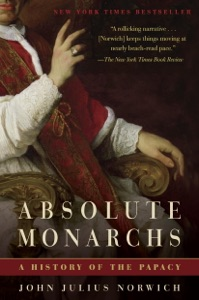 Absolute Monarchs Book Cover
