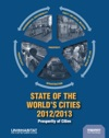State Of The Worlds Cities 20122013
