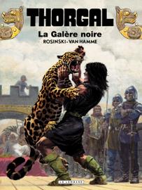 Thorgal - tome 04 – La galère noire