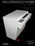 Mellotronics M3000 50th Anniversary Edition
