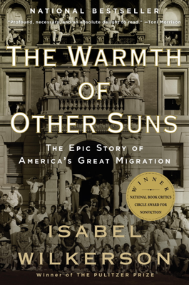 The Warmth of Other Suns - Isabel Wilkerson book