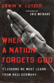 When a Nation Forgets God PDF Download