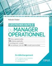 Les fiches outils du manager opérationnel