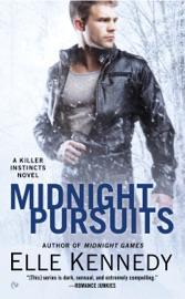 Midnight Pursuits PDF Download