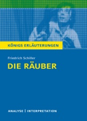 Download and Read Online Die Räuber von Friedrich Schiller.