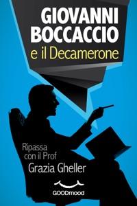 Giovanni Boccaccio e il Decamerone Book Cover