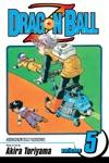 Dragon Ball Z Vol 5