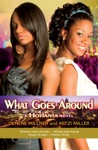 Hotlanta Book 3 What Goes Around